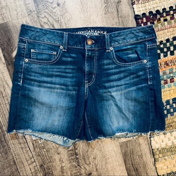 American Eagle Outfitters Pants - American Eagle Outfitters Denim Shorts Size 14